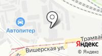 Игроленд на карте