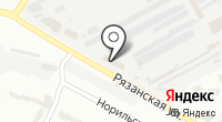 ЮниКоммерц на карте