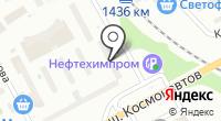 СнабУралПром на карте