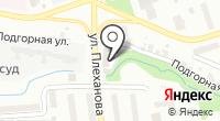 ПрофЭнерго на карте