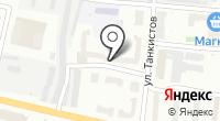 Имго на карте