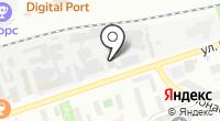 Пермалко на карте