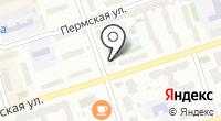 Eka на карте