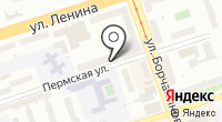 Швейный Мир-Прикамье на карте