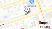 Портьера люкс на карте