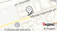 ПермТаксиСервис на карте