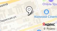 A priori studio на карте