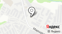 Пермтеплоснаб на карте