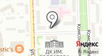 Металл Профиль Комплект на карте
