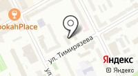 ЛК-система на карте