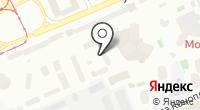 Офис-маркет на карте