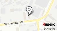 МонтажТрансСтрой на карте