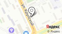 Seiko на карте