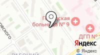ПромЭнерго-Пермь на карте