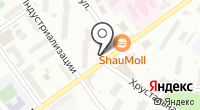 Шаверма-House на карте