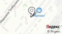 ТехЭнерго-Пермь на карте