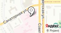 Сервис-Help на карте