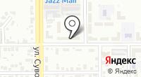 А-СИСТЕМА на карте