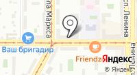 Твоя Недвижимость на карте