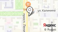 ИТ-Капитал на карте