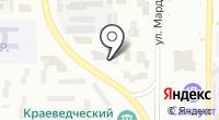 Маги на карте