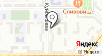 Мегаполис-М инвест на карте