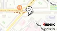 BUSINESS РЕФОРМА на карте