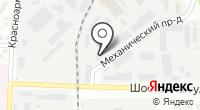 Магнитогорск Капитал-Риэлт на карте