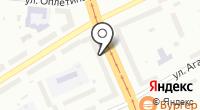 Normann на карте