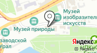 Меллена-Regalis на карте