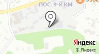 АзияШинТорг на карте