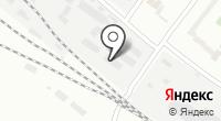 Екатеринбург-Сортировочный на карте