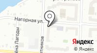 Медицинский центр Елены Пантелеевой на карте