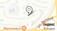 ТК СОМ на карте