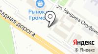 Дисконт-Шиномонтаж на карте