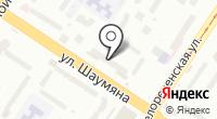 ВЕНТИЛЬ на карте