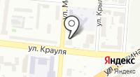 ЖЭУ №2 на карте