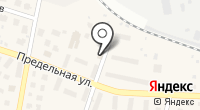 Ирюм на карте