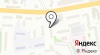 ЕкбМед на карте