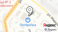 Тепло-Центр на карте