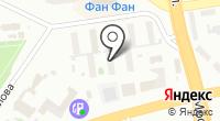 Уралмед на карте