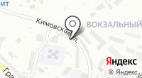 Домоуправление №49 на карте