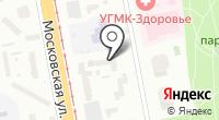 ЖЭУ №12 на карте