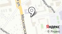 Кушвахлебпром на карте