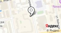 Кронос на карте