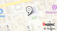 Факториал ЕК на карте