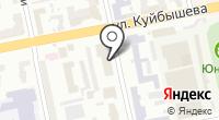 СтройТК на карте