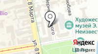 Спецгазпром на карте