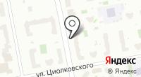 Клиника Евгения Бенихиса на карте