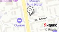 СТРОИТЕЛЬНЫЙ КРЕПЕЖ на карте